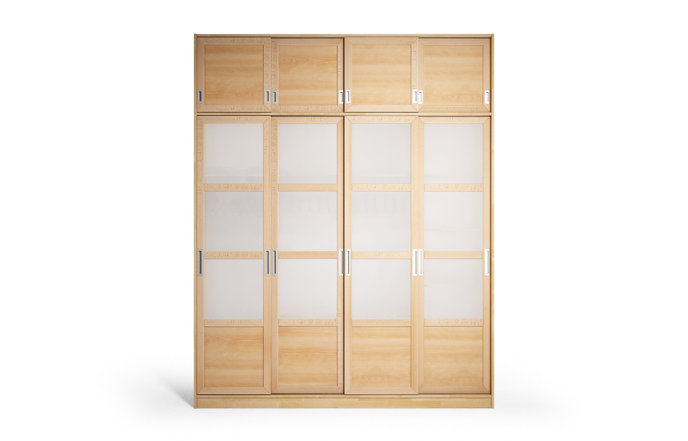 lusaka in buche kleiderschrank nach ma. Black Bedroom Furniture Sets. Home Design Ideas